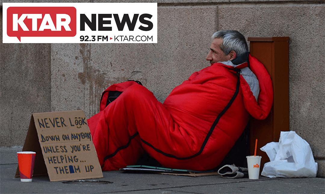 Wave of seniors descend on Phoenix homeless shelter