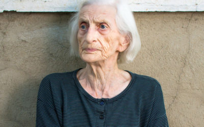 Silver Tsunami: The Wave of Homeless Seniors